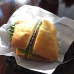 Tomales Deli & Cafe Foto