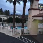 Travelodge Redding CA Foto