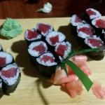 Yojimbo Sushi resmi