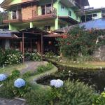 El Oasis Hotel & Restaurant Foto