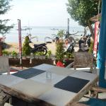 "The ""New"" Stiff Chilli Restaurant Sanur"