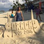 Foto de White Beach de Boracay