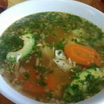 Best Soup EVER.