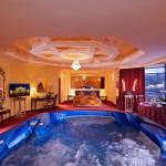 Luxus Suite I
