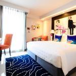 Hotel Clover Asoke