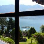 Foto de Ashram Home Stay-Hotel