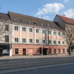 Novum Hotel Cristall Wien Messe