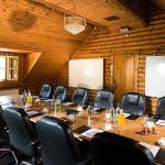 Chevin Country Park Hotel Spa Meetings