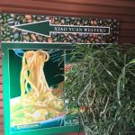 Xiao Yuan Alley Courtyard Hotel Foto