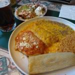 صورة فوتوغرافية لـ Plaza Bonita mexican restaurant