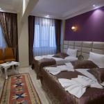 Reyyan Hotel