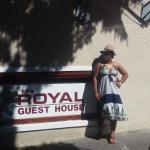 Royal Guest House Foto