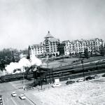 Hotel Roanoke From Old Liberty Trust Building
