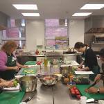 Budding chefs!!!