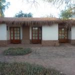 Foto di Hosteria San Pedro de Atacama