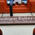 Billede af Bodegon Gallery Restaurant & Wine Shop