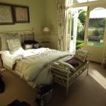 Lilac Rose Boutique Bed and Breakfast Foto
