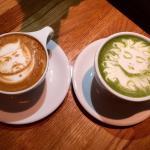 Te & Kaffi Smaralind