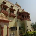 Suroth Mahal