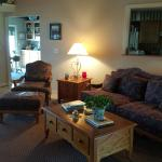 Photo de Inn at Harbour Ridge Bed and Breakfast