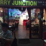Billede af Curry Junction Cafe & Indian Restaurant