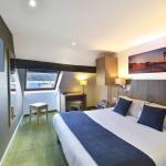 Hotel Eugenie Foto