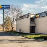 Photo de Comfort Inn Jamestown Falconer