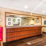 The Comfort Inn & Suites Anaheim, Disneyland Resort Foto