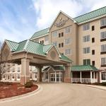 Photo de Country Inn & Suites By Carlson, Grand Rapids East