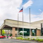 Quality Inn & Suites Dayton South / Miamisburg