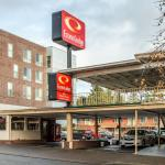 Photo de Econo Lodge Vancouver
