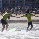 Photo de Ecole de Surf Lehena