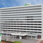Photo de Holiday Inn Columbus Downtown Capital Square