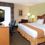 Photo de Holiday Inn Express Fultondale