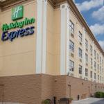 Foto di Holiday Inn Express & Suites Plant City