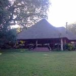 Blyde River Canyon Lodge Resmi