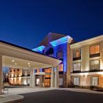 Holiday Inn Express Clifton Park