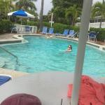 Pool - Waterside Inn on the Beach Photo