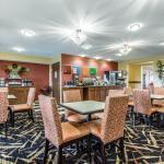 Foto de Comfort Inn & Suites Mount Pleasant