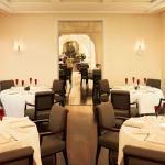 Restaurant Spa