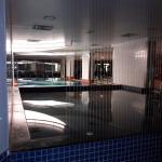 Metropolitan Hotel Ankara Foto
