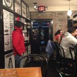 Photo of Harry's Bar & Burger - Main St