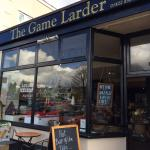 The Game Larder, Yelverton
