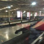 TeamSport Karting Nottingham