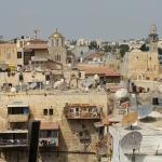 Jaffa Gate Hostel Foto