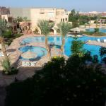 Photo of Zouara Hotel