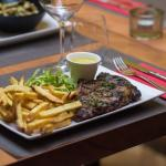 Cote Soleil Woodfire Grill / Plancha