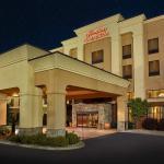 Hampton Inn & Suites Sevierville @ Stadium Drive