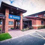 Photo de Travelodge Waterford