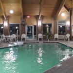 Baymont Inn & Suites Indianapolis Foto